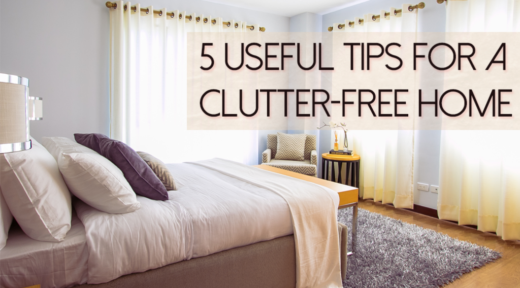 clutter-free